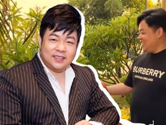'Choáng' với cơ ngơi của ca sĩ Quang Lê: biệt thự trăm tỉ đi 'mỏi cả chân', ăn uống sang chảnh khó ai sánh bằng