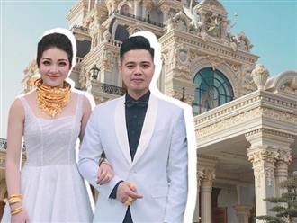 Cuộc sống của cô dâu '200 cây vàng' ở Nam Định khiến nhiều người xuýt xoa: Đồng hồ tiền tỷ, du lịch siêu sang chảnh