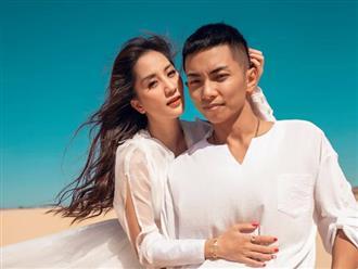 Khánh Thi trải lòng sau ồn ào hôn nhân: 'Họ thường chờ gia đình tôi xảy ra chuyện hơn là chúc phúc cho chúng tôi'
