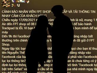 Mang máy tính đi sửa, một cặp đôi bị nhân viên kỹ thuật đánh cắp dữ liệu và thông tin nhạy cảm