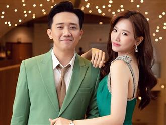 Trấn Thành phản ứng như thế nào khi Hari Won bị 'đào lại' ảnh với tình cũ?