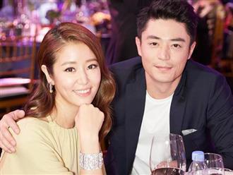 'Về chung nhà' đã lâu, Hoắc Kiến Hoa bất ngờ chia sẻ về việc mất 10 năm để cầu hôn Lâm Tâm Như