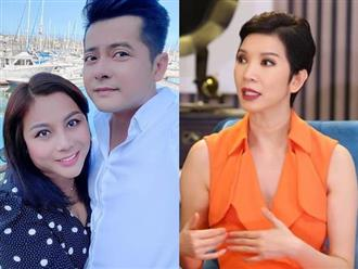 Vợ cũ diễn viên Hoàng Anh chia sẻ clip Nathan Lee 'quát' người mẫu Xuân Lan, chuyện gì đây?