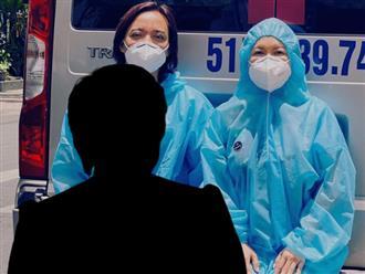 Vụ Việt Hương nhận 11,3 tỷ từ nước ngoài, nhân vật chính chưa lên tiếng thì đã có ngay người 'cứu' kịp thời?