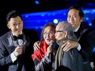 Dương Triệu Vũ thông báo tang sự cho cha, con trai ruột NS Hoài Linh có động thái mới khi hay tin ông nội mất