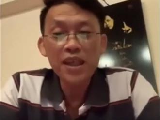 Danh hài Hoài Linh tuyên bố sẽ đi diễn trở lại sau khi hết dịch hậu ồn ào chậm giải ngân tiền từ thiện?