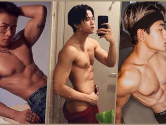 Body 'hừng hực lửa', lại còn ngoại hình giống Idol Kpop như tạc của thí sinh hot nhất lượt vote catsing online 'The Next Face'