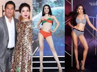 Body nóng bỏng tình mới 'trong lời đồn' của chồng cũ Lệ Quyên: Từng lọt top 5 Hoa hậu Việt Nam thảo nào 'vòng nào ra vòng nấy'