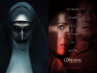 Rạp phim mở cửa, 'bom tấn' kinh dị 'The Conjuring 3' mở màn và dự định 'thôn tính' phòng vé Việt dịp Halloween tháng 10