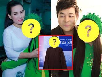 Cố nghệ sĩ Phi Nhung từng lời qua tiếng lại 'gay gắt' với Quang Lê vì nhân vật này của Tịnh Thất Bồng Lai
