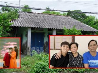 Gia đình Hồ Văn Cường từng lên tiếng về việc ở nhà Phi Nhung suốt 5 năm và nguyên nhân nhà dưới quê vẫn xập xệ dù giọng ca nhí đi hát có tiền