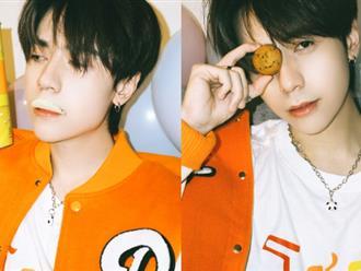 'Hoàng tử Thái' Quang Hùng MasterD đẹp 'lụi tim' khiến ai cũng ước 'được làm chiếc bánh trên môi anh' trong MV mới dành tặng riêng Muzik