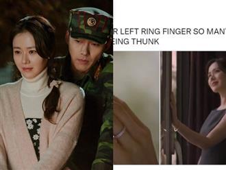 HOT: Hyun Bin và Son Ye Jin sắp kết hôn, nàng còn đeo luôn cả nhẫn đính ước?