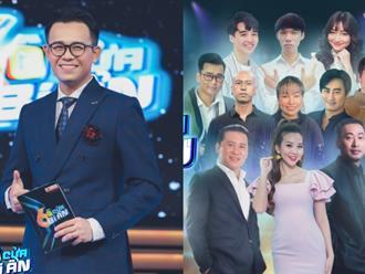 MC 'Hoa hậu Việt Nam' - Đức Bảo 'cầm trịch' gameshow tài năng mới trên sóng VTV
