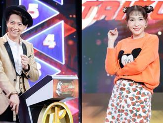 Ngô Kiến Huy bất ngờ tiết lộ từng thi trượt trường sân khấu?