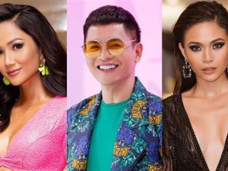 'Ơn giời!', người đóng 'vai ác' của 'The Next Face' đây rồi! Không ai xa lạ chính là 'ông hoàng viral' Nam Trung