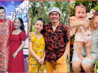 Dương Lâm: 'Xưa yêu nhau mặc đầm mặc váy, cưới nhau về em mặc toàn đồ bộ chung một tông !'