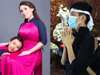 Phi Nhung qua đời 1 tuần, con gái nuôi vẫn chưa hề có mặt thắp nhang, lý do vì sao?