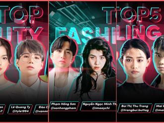 """Lộ diện Top 20 của """"Tiktok FashUP 2021"""", toàn trai xinh gái đẹp """"sang xịn mịn"""", mà lại còn cực kỳ tài năng"""