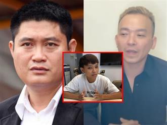 Vụ Hồ Văn Cường bị nghi bạo hành, anh họ Phi Nhung có động thái gì khiến dân tình bất ngờ?