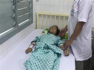 Bé gái 14 tuổi bị ung thư cổ tử cung giai đoạn cuối