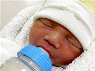 TP.HCM: Xót xa bé trai 1 tuần tuổi, nhiễm trùng sơ sinh bị bỏ rơi tại bồn lavabo khách sạn