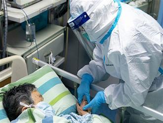 Bệnh nhân số 251 ở Hà Nam tử vong do xơ gan, không có triệu chứng tổn thương do Covid-19
