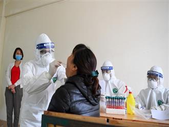 Bệnh nhân mắc Covid-19 số 50 ở Quảng Ninh dương tính trở lại sau 2 lần âm tính