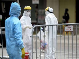 Bệnh nhân 84 tuổi tử vong từng điều trị ở Bệnh viện đa khoa Bắc Ninh âm tính SARS-CoV-2