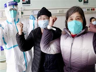 Sau khi chữa khỏi virus Corona bệnh nhân cần làm gì tiếp theo?