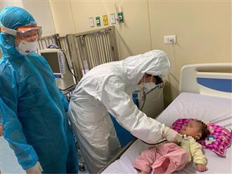 1 trong 17 ca mắc Covid-19 mới tại Việt Nam sinh năm 2020, được cách ly ngay khi nhập cảnh