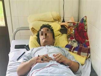 """Nam bệnh nhân tố bị mổ nhầm, BV Bạch Mai nói """"việc mổ nhầm phải xem lại cách diễn đạt"""""""