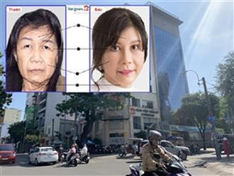 Bệnh viện Thẩm mỹ Kangnam quảng cáo 'có cánh' dụ khách hàng thế nào về dịch vụ căng da mặt?