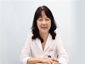 PCT Hội Gan Mật Việt Nam: Để phòng tránh ung thư, cần lưu ý làm 3 điều sau