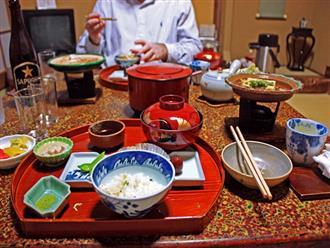 Học người Nhật 3 điều đơn giản này trong bữa tối, bạn có thể sống thêm 10 năm