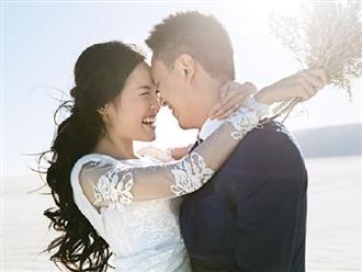 Mặc ai cưới nhau rồi ly hôn, những cặp giáp này nếu kết hôn sẽ hạnh phúc suốt đời, công danh sự nghiệp tấn tới, tiền vào như nước