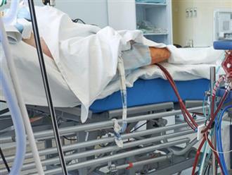 Nam phi công người Anh dương tính trở lại với SARS-CoV-2 sau khi đã âm tính, tình trạng vẫn nguy kịch