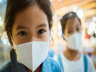 Cách phát hiện và điều trị bệnh viêm phổi lạ từ Trung Quốc