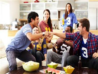 Dịch Covid-19 diễn biến phức tạp, Bộ Y tế khuyến cáo: Không mời khách đến nhà và cũng không nên đến nhà người khác, cuộc sống còn nhiều dịp để gặp nhau