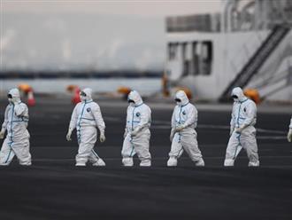Bộ Y tế yêu cầu: Thực hiện tờ khai y tế bắt buộc đối với tất cả hành khách nhập cảnh từ Hàn Quốc