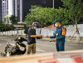 Đà Nẵng: Chi gần 100 tỷ đồng hỗ trợ người dân tại 5 phường mắc Covid- 19
