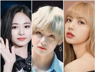 Xếp hạng 10 nhóm nhạc Kpop nổi tiếng nhất ở Mỹ nữa đầu năm 2021: Blackpink, TWICE đứng vững vị trí top 3, BTS cân cả Kpop với số điểm ấn tượng