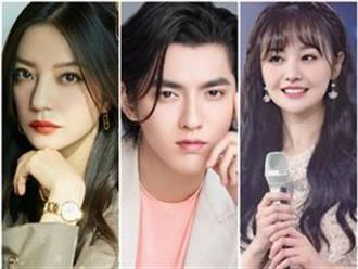 NÓNG: Triệu Vy, Trịnh Sảng, Ngô Diệc Phàm cùng loạt cái tên sao hạng A có mặt trong 'danh sách đen' bị cấm sóng hoàn toàn?