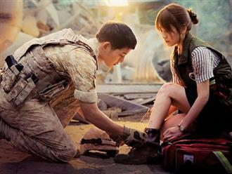Top 10 bộ phim Hàn Quốc hay nhất mọi thời đại: Vị trí top 1 khiến ai cũng bất ngờ