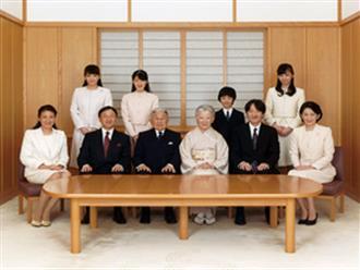 """Lý giải nguyên nhân các thành viên trong hoàng gia Nhật Bản không có """"họ"""", những bí ẩn ít ai biết về gia tộc lâu đời này"""