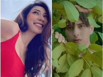 Sao Việt 24h: Khổng Tú Quỳnh khoe bộ ảnh với body 'căng đét', Hồ Quang Hiếu hóa 'cậu bé rừng xanh' cực mặn mòi