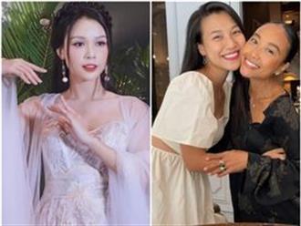 Sao Việt 24h: Sam hóa chị Hằng đi tìm 'thỏ ngọc', Á hậu Hoàng Oanh hội ngộ ca sĩ Thu Minh ở Singapore