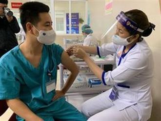 Lý do WHO kêu gọi các quốc gia tạm ngưng tiêm liều vaccine thứ 3