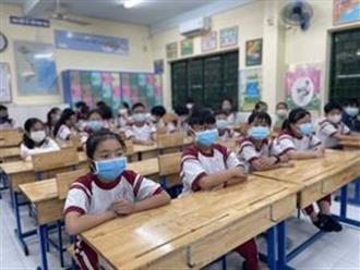 Khi nào trẻ em ở TP.HCM được tiêm vaccine phòng Covid-19?