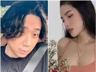 Sao Việt 24h: Trấn Thành 'đẹp lạ' trong bộ tóc mới được ví như đạo diễn lừng danh ở Hàn Quốc, Kỳ Duyên tung bộ ảnh quyến rũ khi nhận được quà